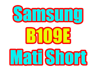 SAMSUNG B109E MATI TOTAL