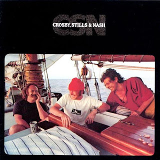 Just A Song Before I Go by Crosby, Stills  & Nash (1977)