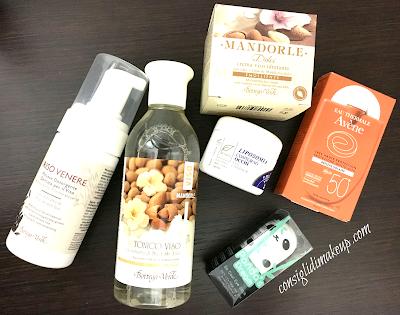 Esperimenti di Skin Care a Caso #3