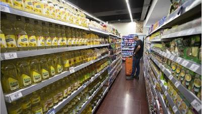 Indec informó que los precios mayoristas aumentaron en mayo 4,9%