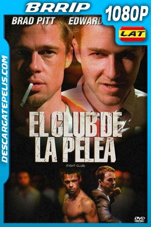 El club de la pelea (1999) 1080p BRrip Latino – Ingles