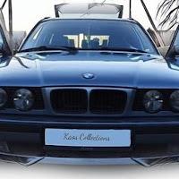 Tips Mengendarai Mobil BMW Tua Jarak Jauh