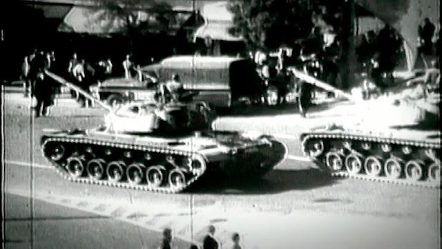 Πως έζησε η Αργολίδα το στρατιωτικό πραξικόπημα της 21ης Απριλίου 1967