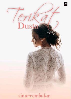 Novel Terikat Dusta Karya Sinar Rembulan PDF