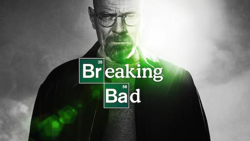 Serial Netflix Breaking Bad