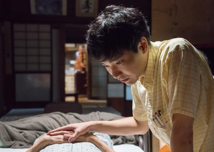 Peaceful Death (Itakunai Shinikata) film - Banmei Takahashi