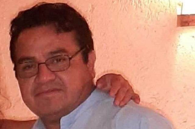 La contienda en el Distrito Federal I sigue con Víctor Samuel Noh Bacab: MC