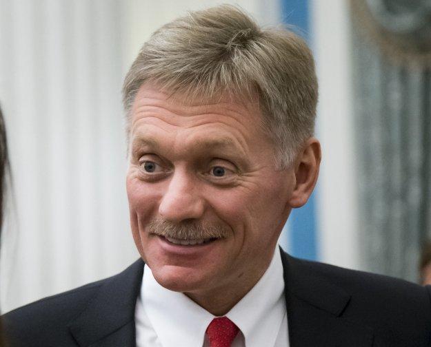 Αγνοεί το Κρεμλίνο την προειδοποίηση Τραμπ για την Συρία