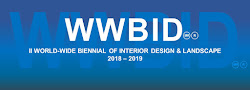 II WWBID World-Wide Biennial of Interior Design & Landscape 2018 - 2019