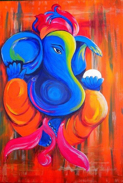 lord ganesha images hd 1080p download