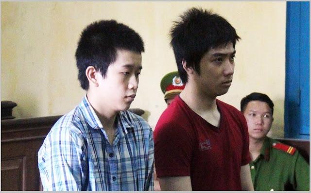 Hai thanh niên nghiện ma túy hiếp dâm và cưỡng đoạt tài sản thiếu nữ tại Bình Dương - Ảnh 1