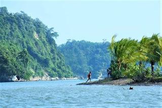 Destinasi Wisata Laguna Segara Anakan Cilacap