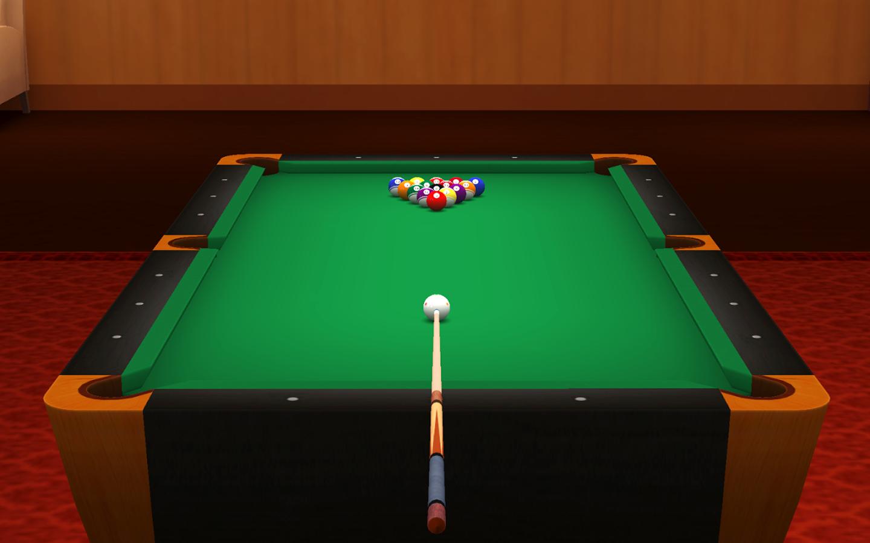 Billiard D Pool Game Free Download
