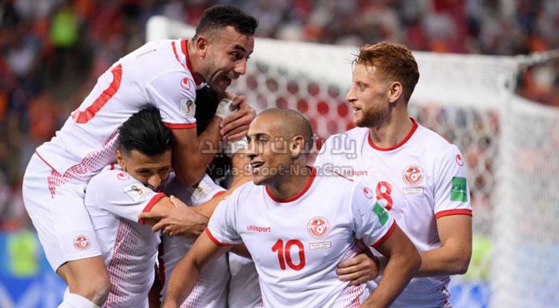 تونس vs ليبيا