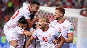 بداية قوية لمنتخب تونس في تصفيات كأس أمم أفريقيا بعد الفوز على منتخب ليبيا باربع اهداف لهدف