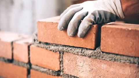ÉVOSZ: 30 százalékkal bővülhet az építőipar teljesítménye