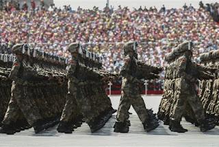 Latihan Militer