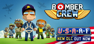 Bomber Crew USAAF-PLAZA