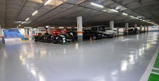 Parking en zona centro