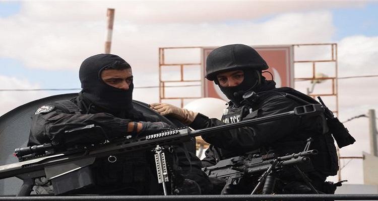 عاجل : إصابة 5 من قوات الأمن والجيش التونسيين في بنقردان