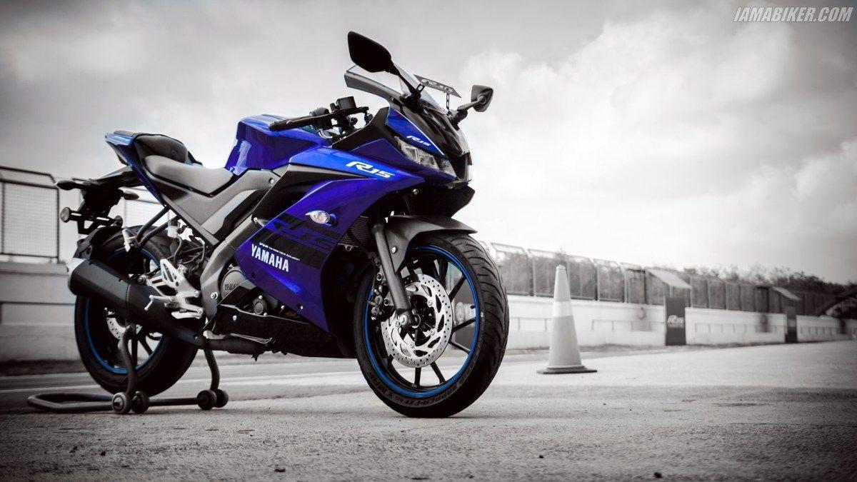 Gambar Yamaha R15 V3 kualitas HD - 18