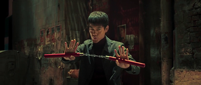Ip Man 4: The Finale (2019) Full Movie [English-DD5.1] 720p BluRay ESubs Download