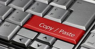 Cara Agar Postingan Blog Tidak Bisa di Copy Paste (COPAS), 100% Work