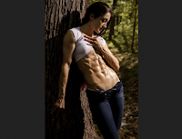 How To Get Your Abdominal Muscles To Show (Part 1)