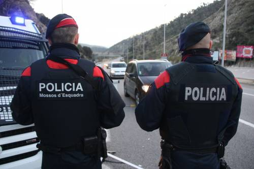 Nigerian Woman Arrested In Spain After Being Caught Doing This