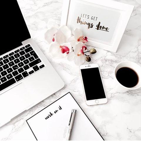 Instagram: Como organizar e padronizar?