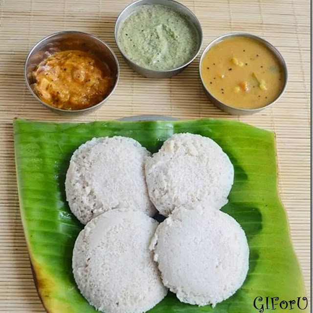 Dal Idli Recipe-how to make Dal Idli Recipe at GIforU