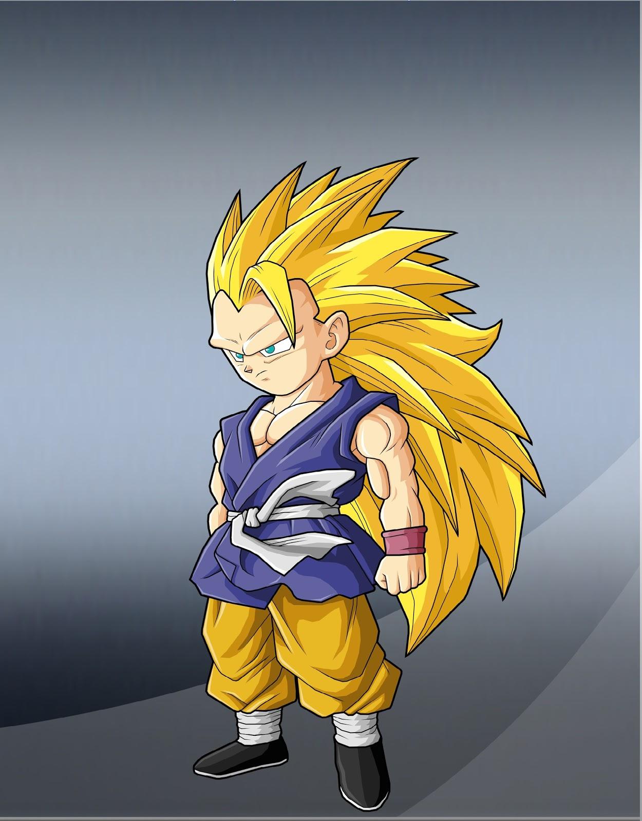 The gallery for --> Goku Super Saiyan 50000