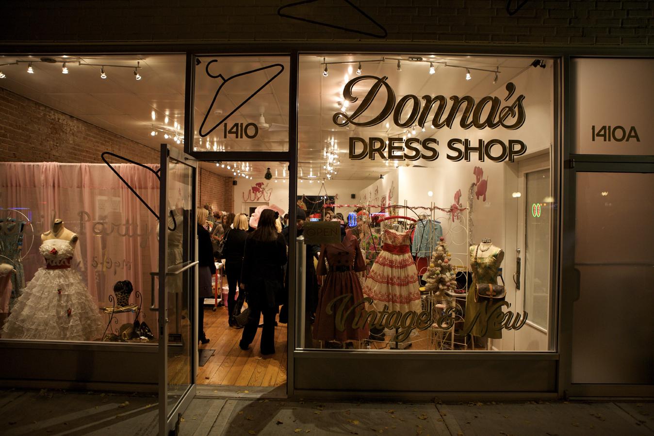 cd057f4f2cd JADATO  Donna s Dress Shop