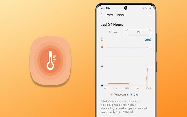 تطبيق تسريع هواتف الاندرويد | تطبيق رسمي من شركة سامسونغ Samsung