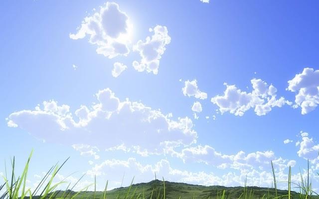 Δείτε τις σημερινές μέγιστες θερμοκρασίες - Στους 22.7°C στην Άρτα και στη Ζίτσα Ιωαννίνων
