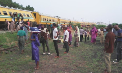 train accident jebba kwara