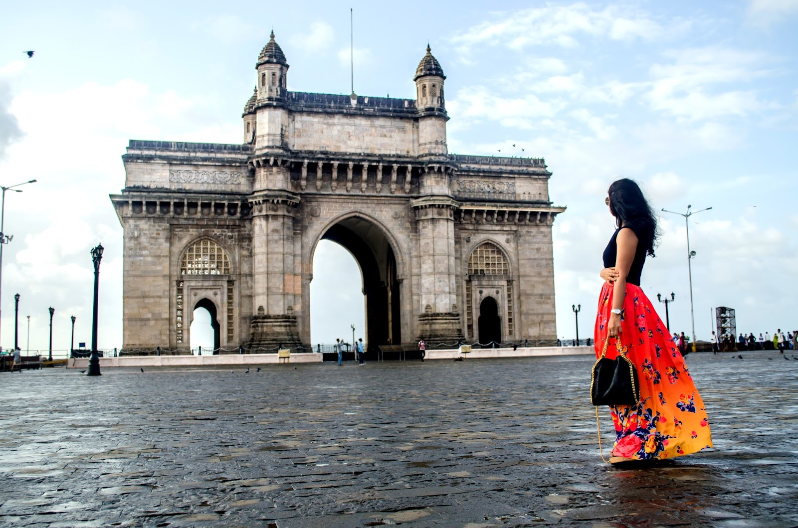 Mumbai City Guide - Best Places in Mumbai - Top Mumbai Places - Mumbai Shopping Guide