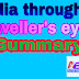 India Through a Traveller's Eyes Summary
