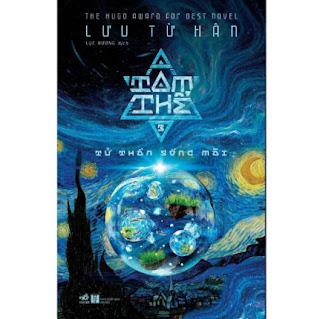 Sách - Tam Thể (Tập 3) - Tử thần sống mãi ebook PDF-EPUB-AWZ3-PRC-MOBI