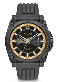 Bulova 98B294 Special GRAMMY Edition Men's Precisionist
