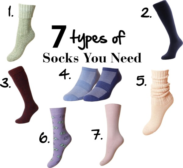 Walking and Hiking // If you do lots of hiking or walking chances are you  will be needing a pair of socks that helps stop any rubbing on your walking  boots. - TYPES OF SOCKS YOU NEED - Tales Of Annie Bean // Lifestyle