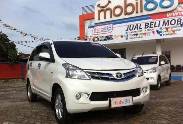 Mau Jual Mobil Bekas Jakarta yang Aman?