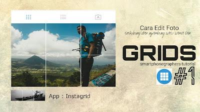 CARA EDIT FOTO DI ANDROID - Membuat foto di Instagram ...