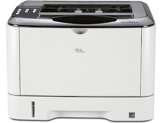 Download Driver Ricoh Aficio SP 3500N