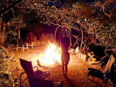#payabay, #payabayresort, fire island, fire island experience, fun, good energy, mystical, paya bay resort, rituals