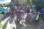 Tradisi Masohi di Tanah Maluku
