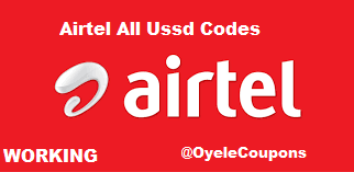 Airtel All Ussd Codes Check Balance