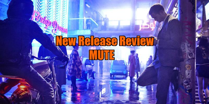 mute netflix review