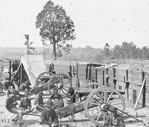 M1857 12-Pounder Napoleon picture 2