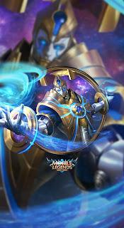 Estes Galaxy Dominator Heroes Support of Skins V2